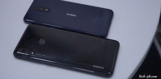 Huawei Y7 2019 Vs Nokia 5.1 Plus