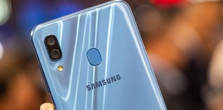Samsung to bring new A-series smartphones to Kenya in April