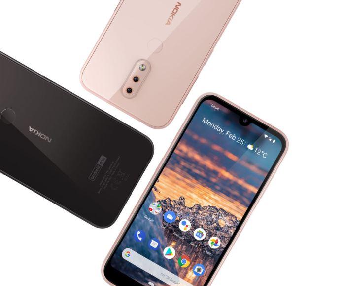 Nokia 4.2 Kenya