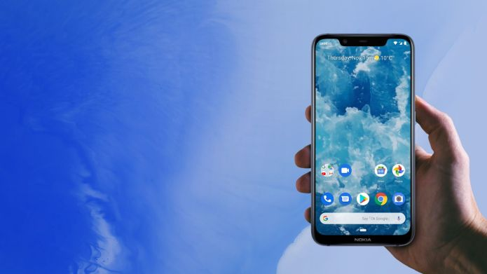 Nokia 8.1 now available in Kenya starting at Ksh. 45,000