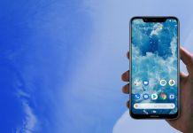 Nokia 8.1 Kenya 45000 Price