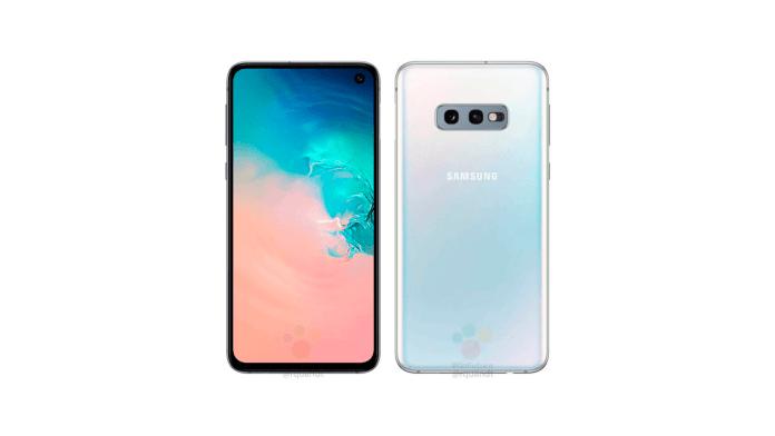 Samsung Galaxy S10e Kenya