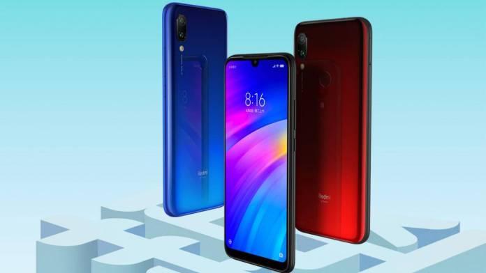 Xiaomi Redmi 7 Kenya