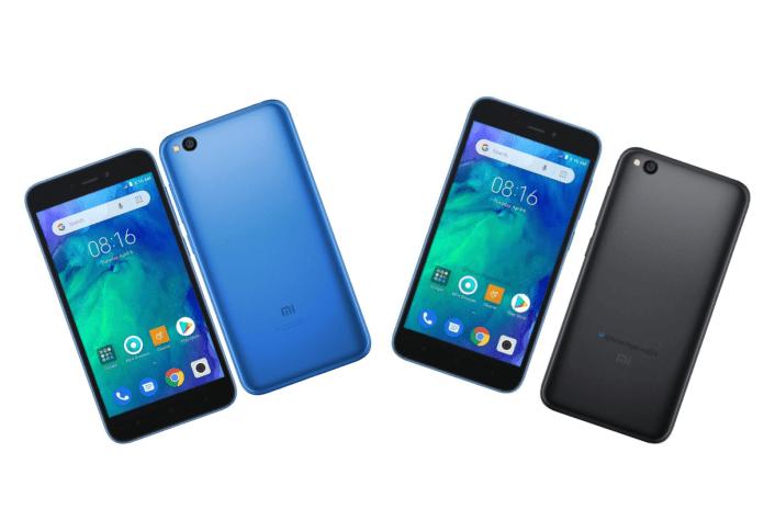 Xiaomi Redmi Go Kenya