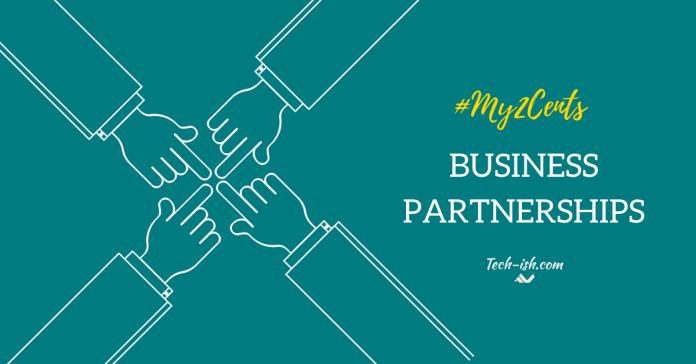 Business Partnerships Kenya