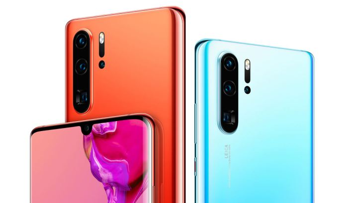 Huawei will bring the P30 Series to Kenya this month