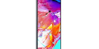 Samsung Galaxy A70 Full Specifications and Price in Kenya