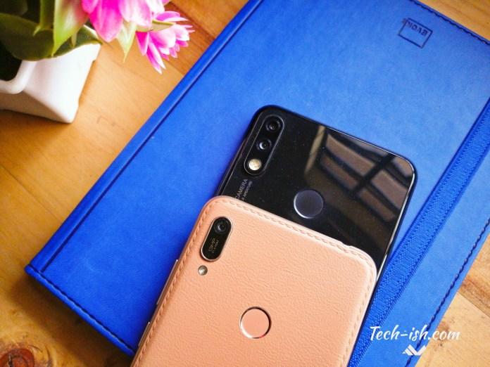 Review: TECNO Spark 3 Pro Vs Huawei Y6 Prime 2019
