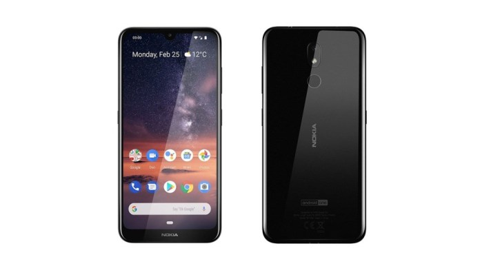 Nokia 3.2 Full Specifications and Price in Kenya