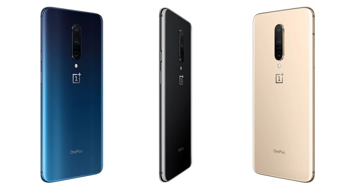 OnePlus 7 Pro Kenya Launch