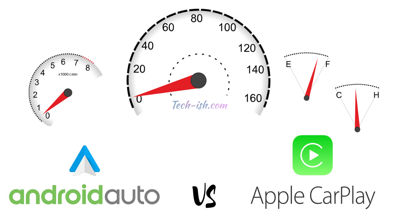 Android Auto Vs Apple CarPlay: What to go for!