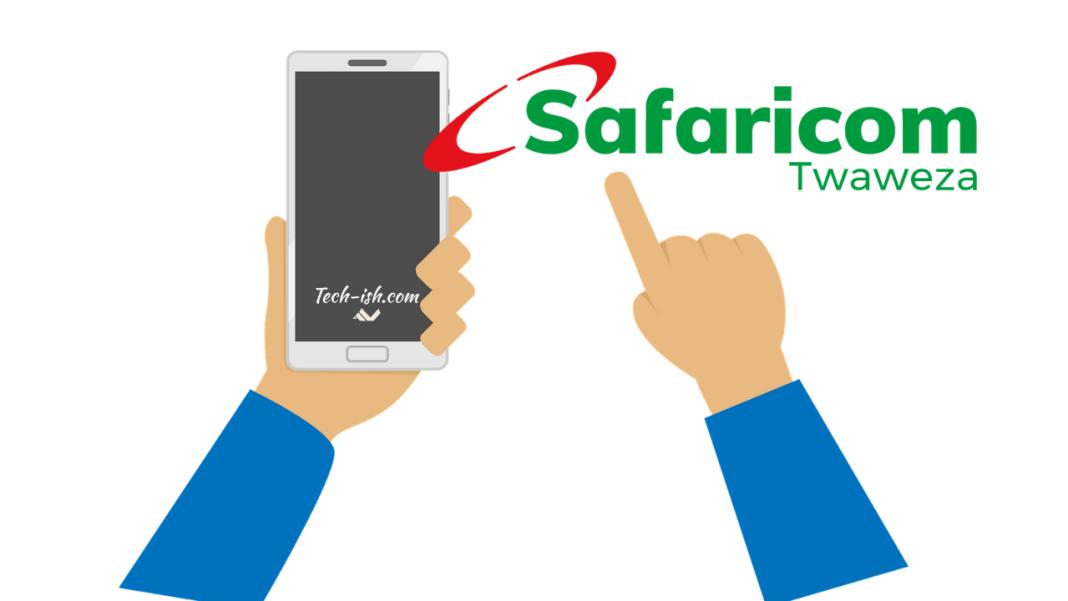 Safaricom Reverse Calling