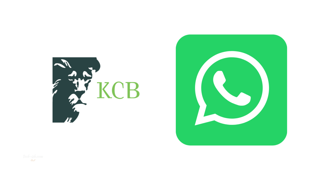 KCB WhatsApp Customer Care