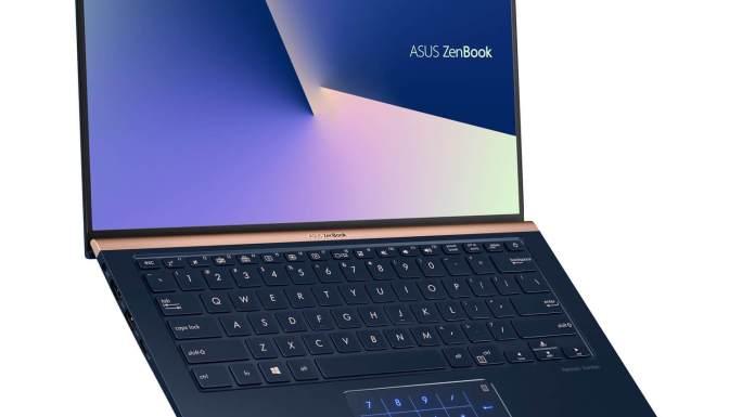 Asus ZenBook 14 UX433 Kenya Review
