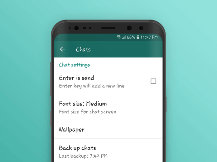 Developers Behind the Popular Third Party Client GBWhatsApp Have Shut it Down
