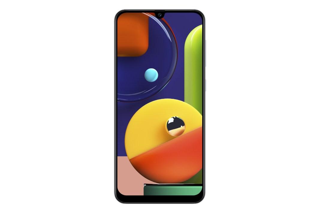 Samsung Galaxy A50s Kenya