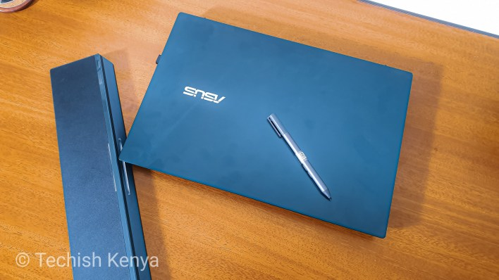 Asus Zenbook Pro Duo Review (15)
