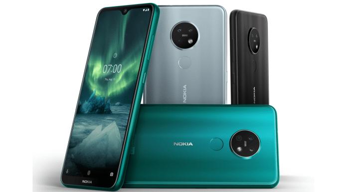 Nokia 7.2 Kenya