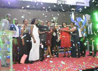 Safaricom named Employer of the Year by the Federation of Kenya Employers