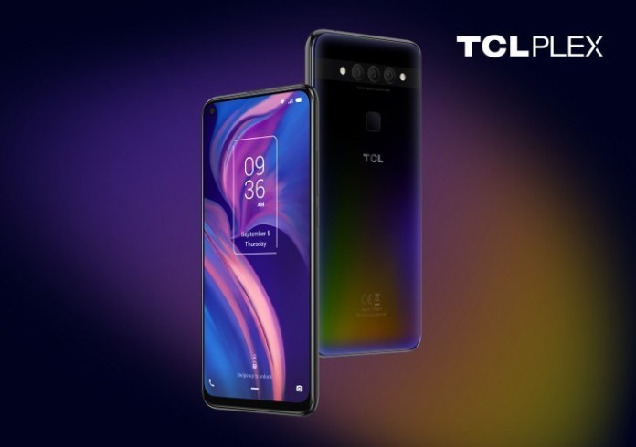 TCL PLEX Specifications and Price in Kenya