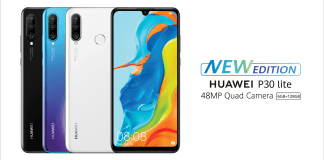 Huawei P30 Lite new Edition Kenya