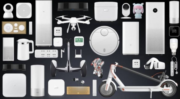 Xiaomi Ecosystem Products