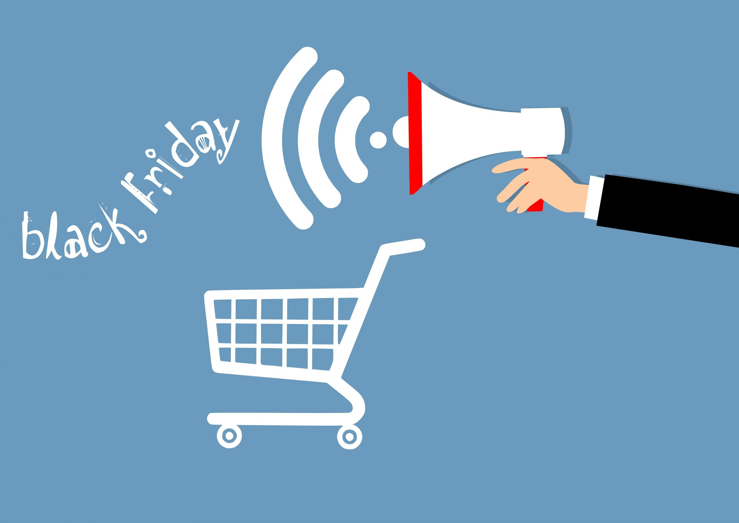 How to get good Black Friday deals this November 2019