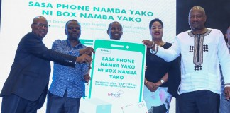 Safaricom Customers Can Now Register To Use Phone Numbers as a Virtual P. O. Box at KES 300 per Year