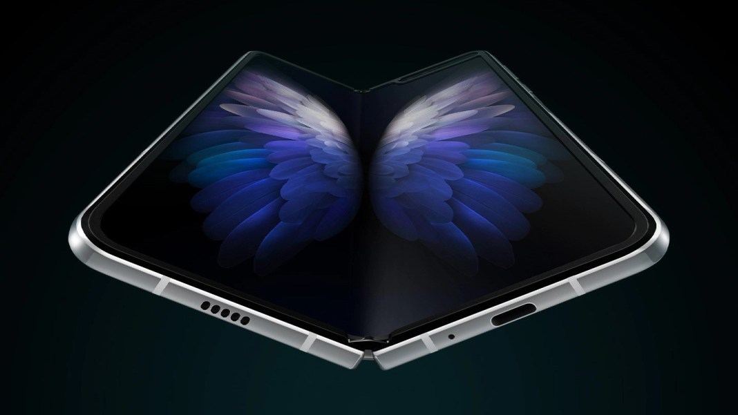Samsung Galaxy FOLD in Kenya: What to know, and how to get it