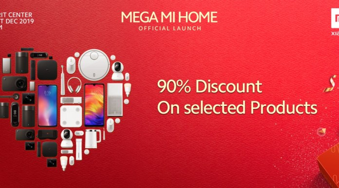 Xiaomi Sarit Discounts
