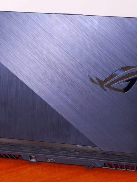 ASUS ROG Strix G531GT Review