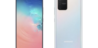 Galaxy Samsung S10 Lite Qualcomm Snapdragon