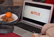 Paying for Netflix in Kenya