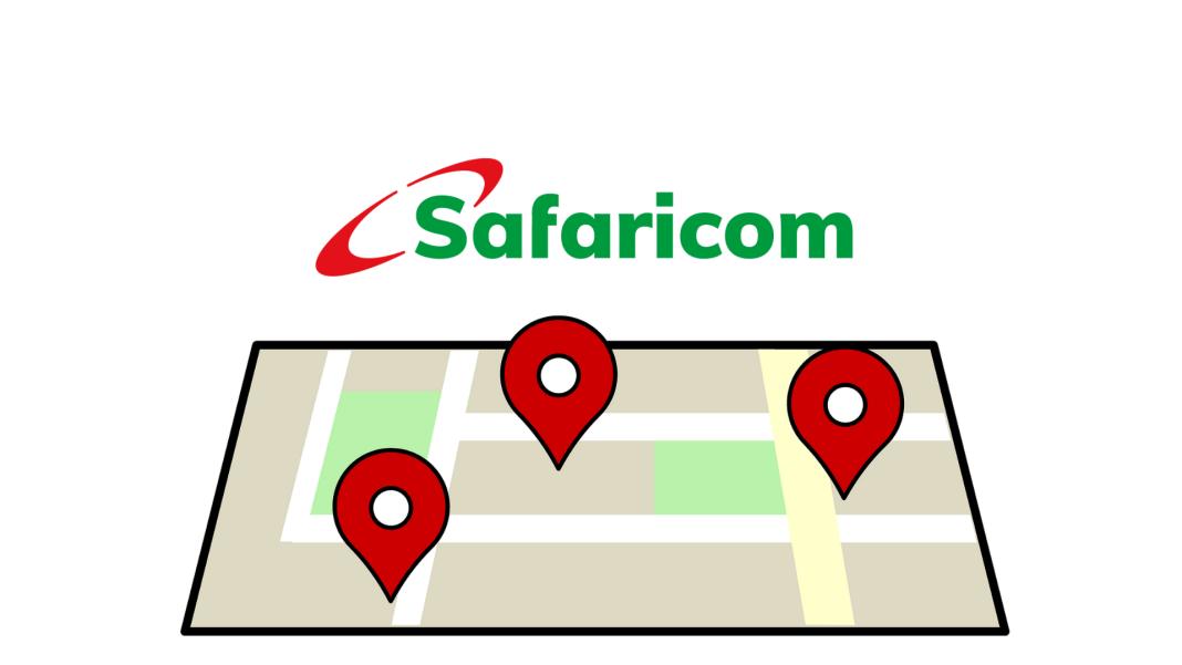 Safaricom Monetising Location Data