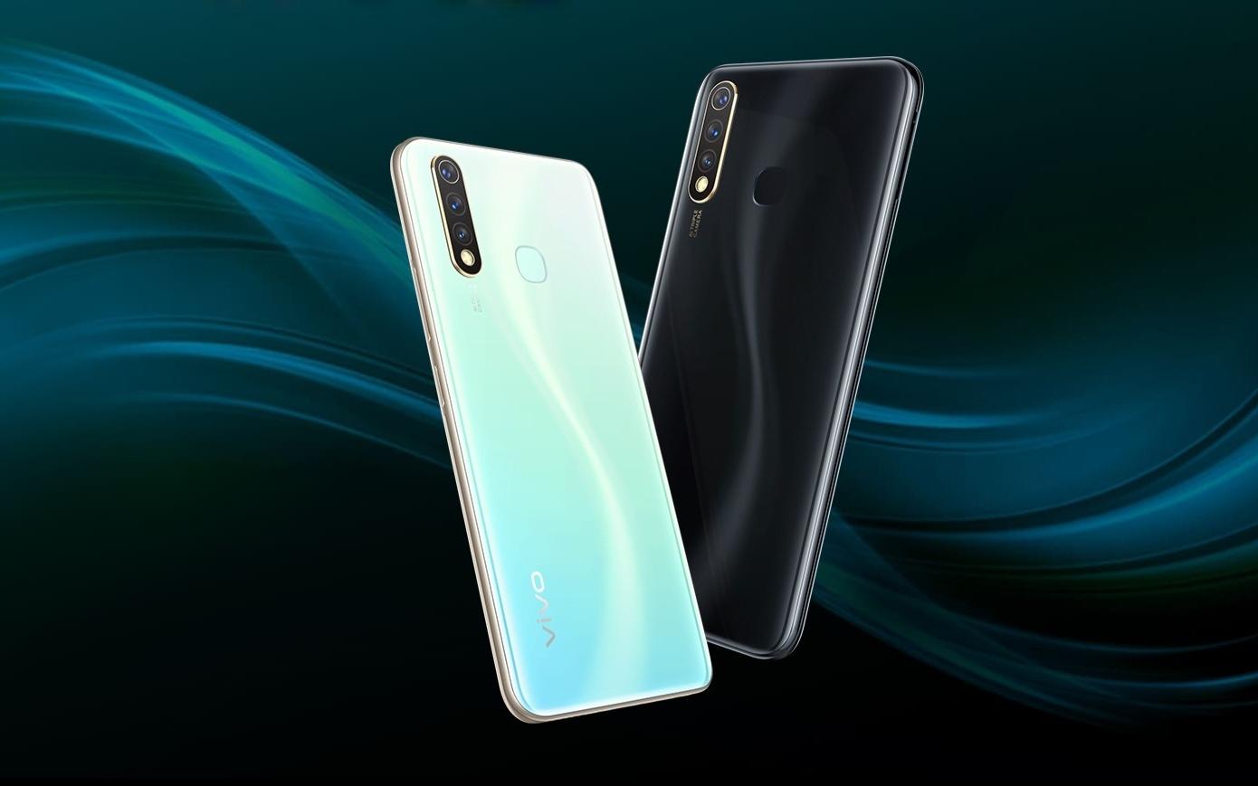 Vivo Y19 now on sale in Kenya for KES. 27,000