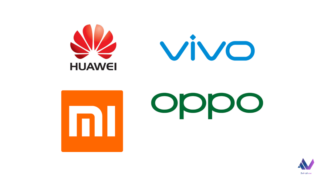 Gloabal Developer Service Alliance Xiaomi Huawei OPPO Vivo
