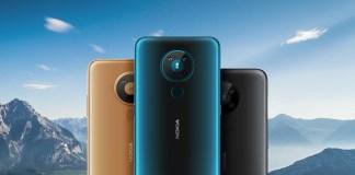 Nokia 5.3 Kenya