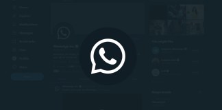 WhatsApp Dark Mode now available for everyone