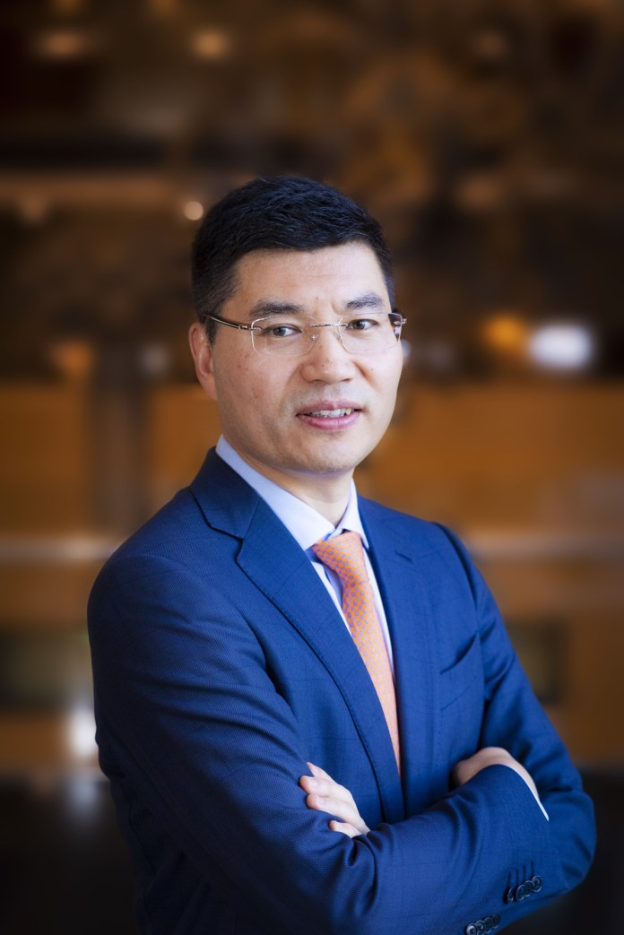 Chen Lei President of Huawei Southern Africa Region