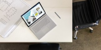 Differences between Microsoft's Surface Book 2 and Surface Book 3 (2020)