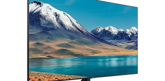 Samsung Crystal UHD TVs now available from KES. 48,000