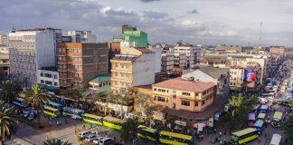 Nairobi Street