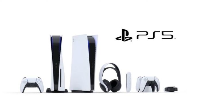 PlayStation 5 Kenya