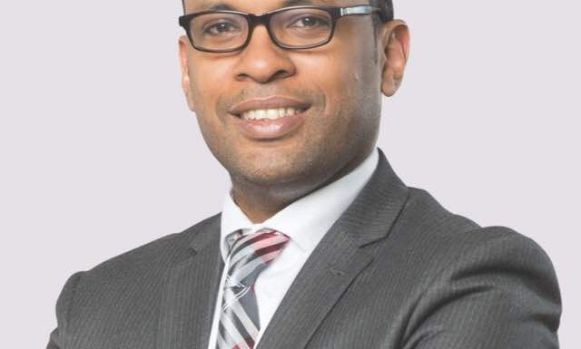 Jack Ngare, Managing director, African Development Centre