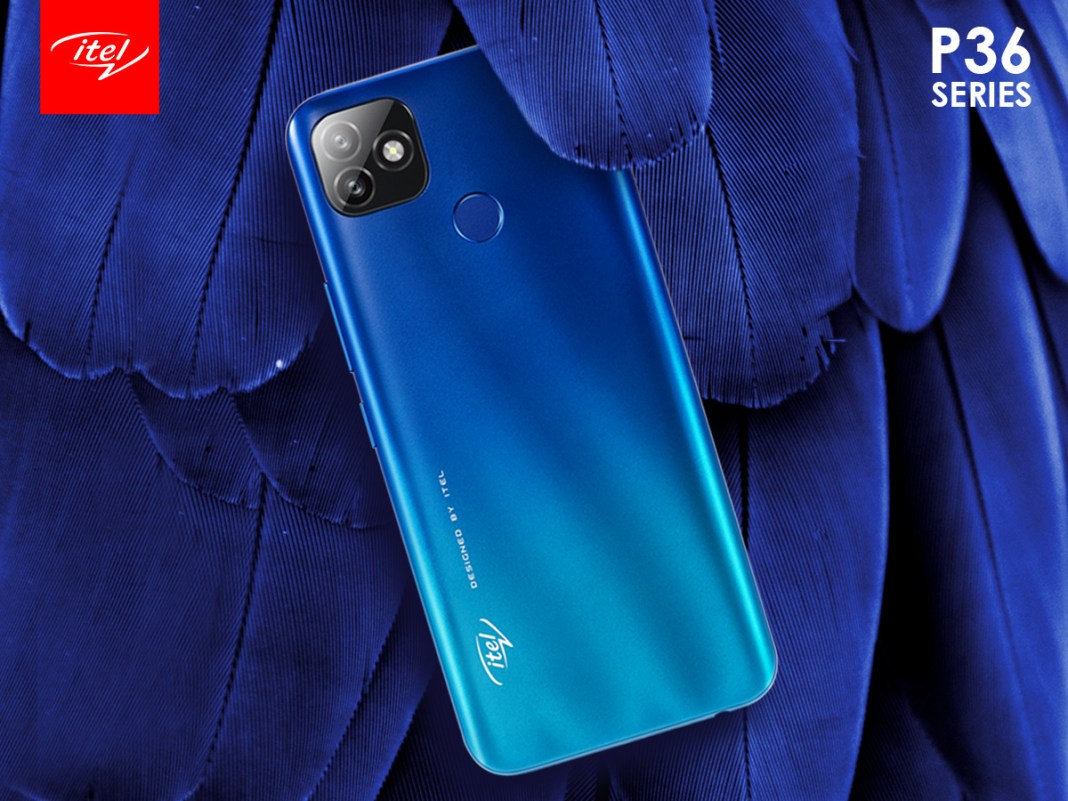 itel P36 Full Specifications and Price in Kenya
