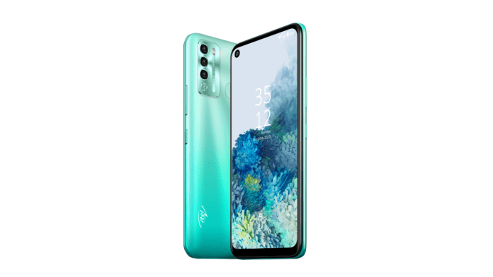 itel S16 Pro Specifications: