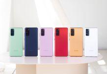 Samsung Galaxy S20 FE KENYA