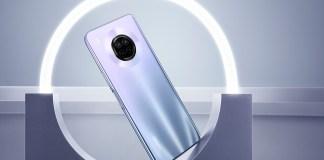 Huawei Y9A Kenya Official