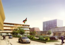 Konza Technopolis Kenya CIty
