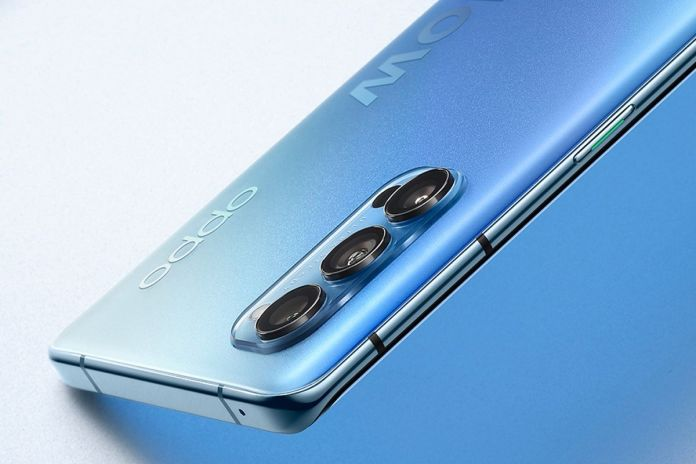 OPPO Reno 4 launching in Kenya on 21st September